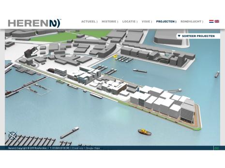 De Houthavens - Homepage Thumb
