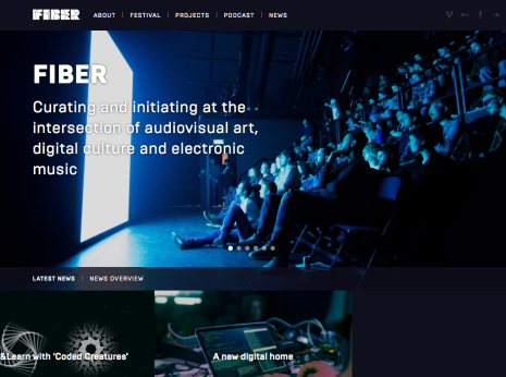 FIBER Homepage Thumb