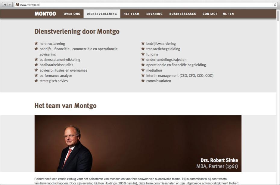 Montgo Dienstverlening