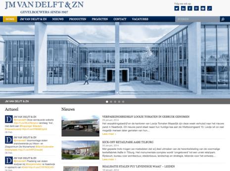 JM van Delft - Homepage Thumb